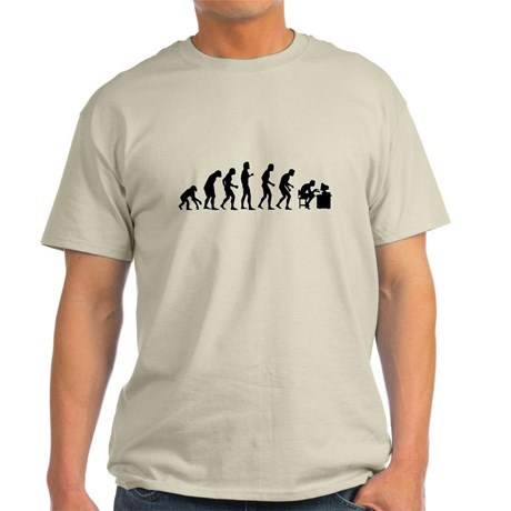 Evolution Shirt
